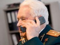Ветераны Уйского района смогут общаться по телефону бесплатно