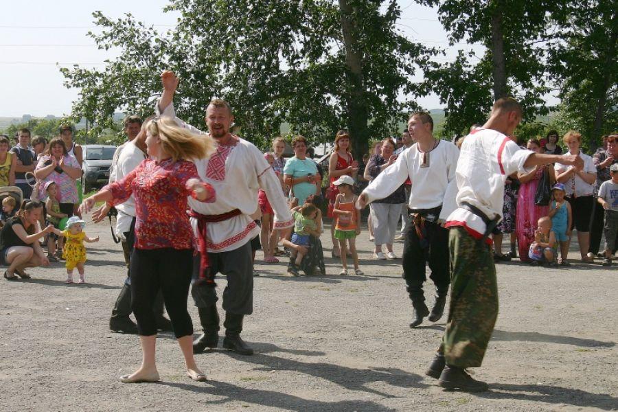 Кидышане отметят 275-летие своего села
