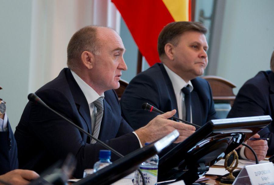 Руководство Челябинской области раскритиковало работу глав муниципалитетов поподготовке котопительному сезону