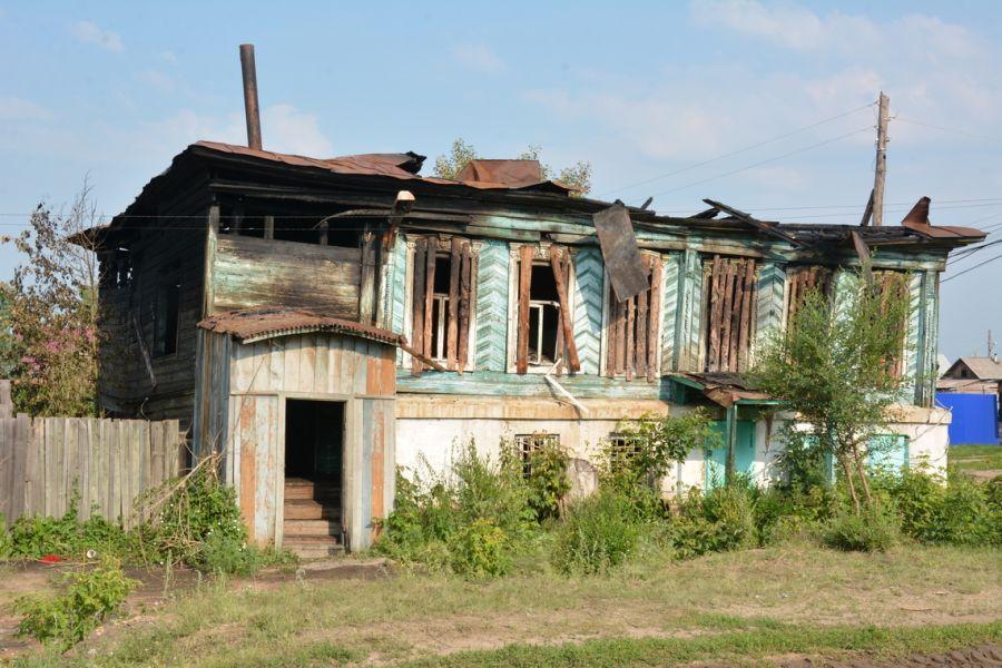 село уйское картинки видно