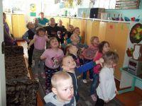 Дети из Никольского - за здоровый образ жизни