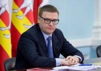 Алексей Текслер обсудил вопросы безопасности детей во время  отдыха